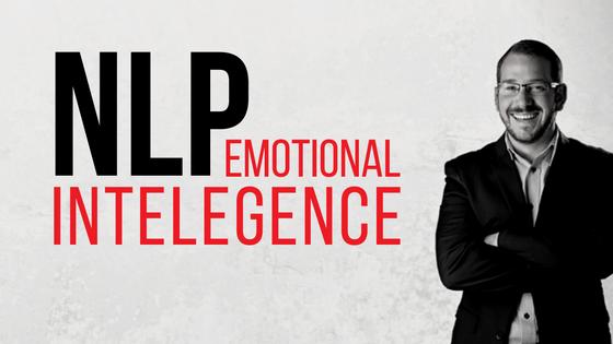 NLP Emotional intelligence
