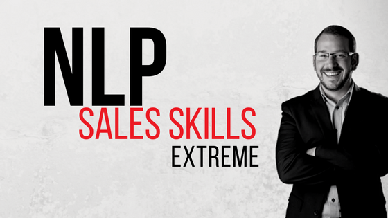 NLP Sales training