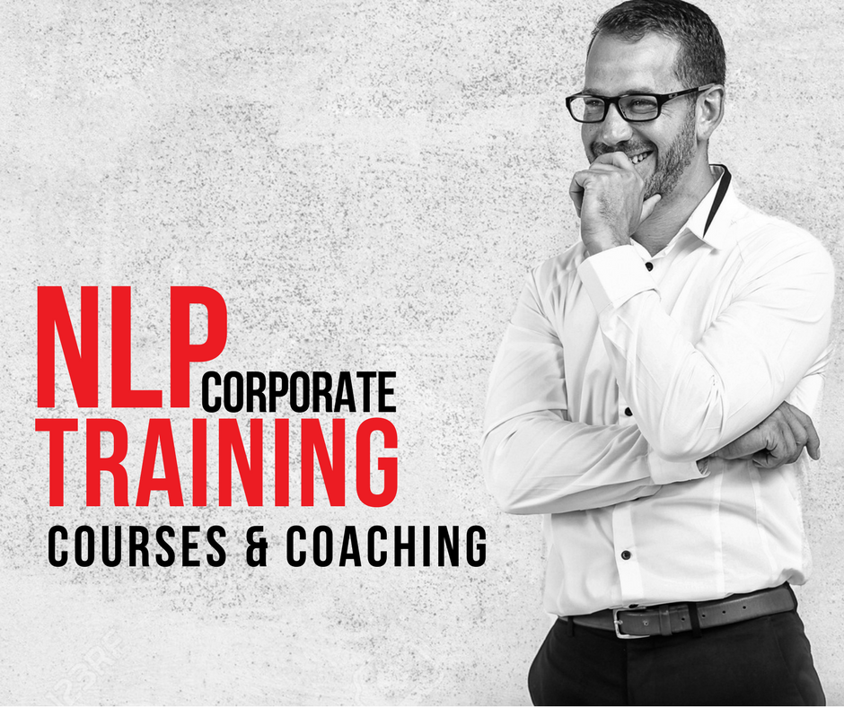 NLP Corporate training & coaching